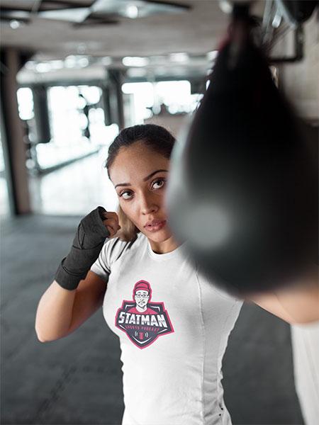 girl-punching